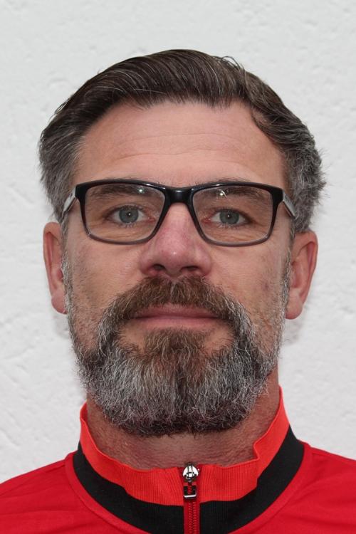Dr. Markus Woitke