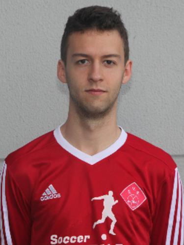 Louis Liebetrau