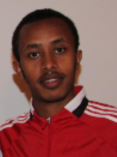 Maekele Asmelash