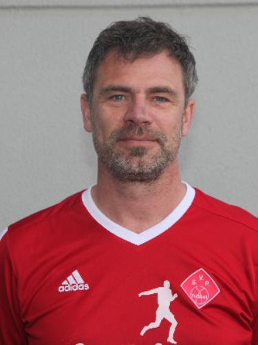 Markus Woitke