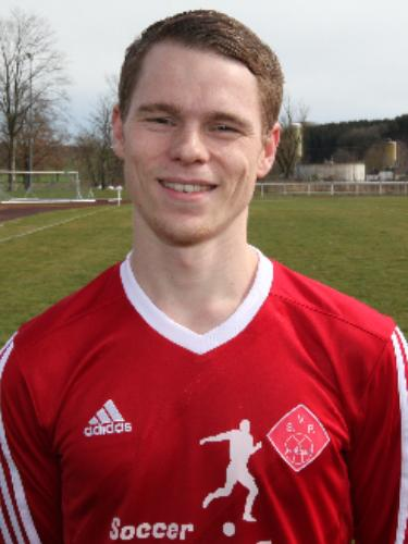 Marvin Heuer